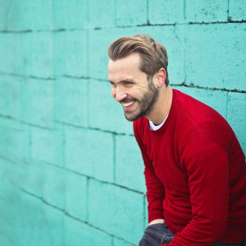 Warna Highlight Yang Cocok Untuk Rambut Hitam Pria Gotomalls