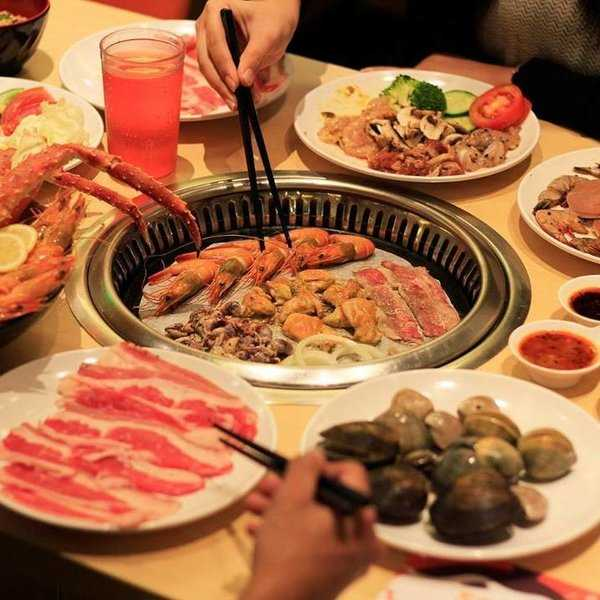 6 Restoran All You Can Eat Yang Unik Di Jakarta Gotomalls