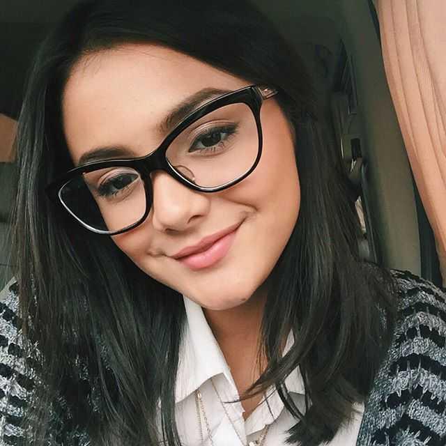Tips Memilih Kacamata Sesuai Bentuk Wajahmu - Gotomalls aca9c92bb1