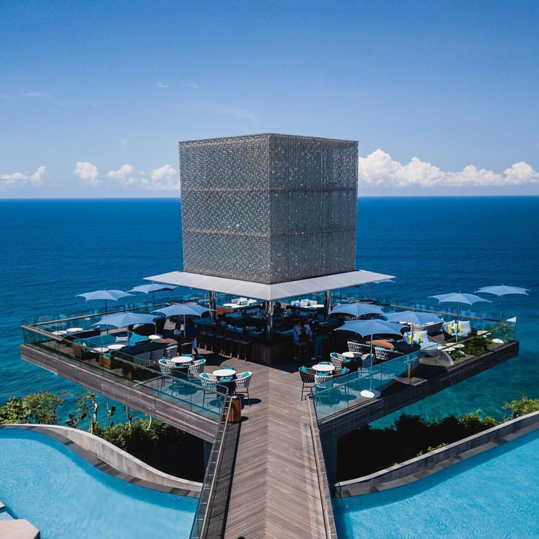 7 Tempat Kekinian Di Bali Yang Wajib Dikunjungi Gotomalls