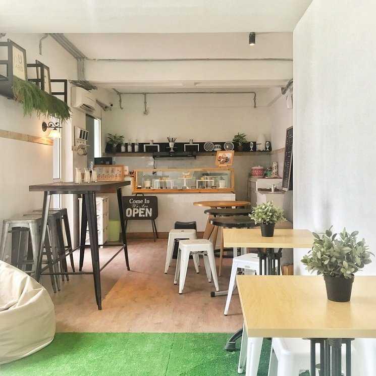 10 Kafe Instagramable Semarang Gotomalls