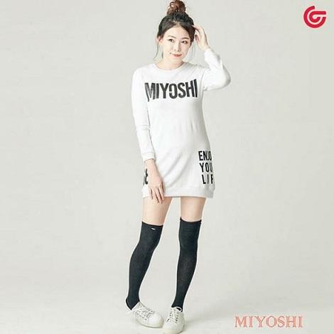 Miyoshi Discount Up to 30% at Matahari Department Store
