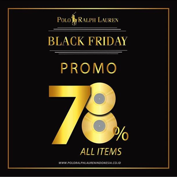Discount Up to 78% from Polo Ralph Lauren