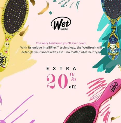 Promotion Extra 20% Discount from Guardian