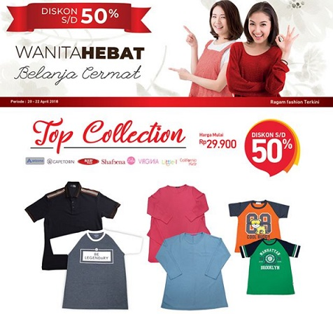 Discount 50% from Transmart Carrefour